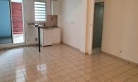 Sainte Clotilde  Appartement T2 de 54m²